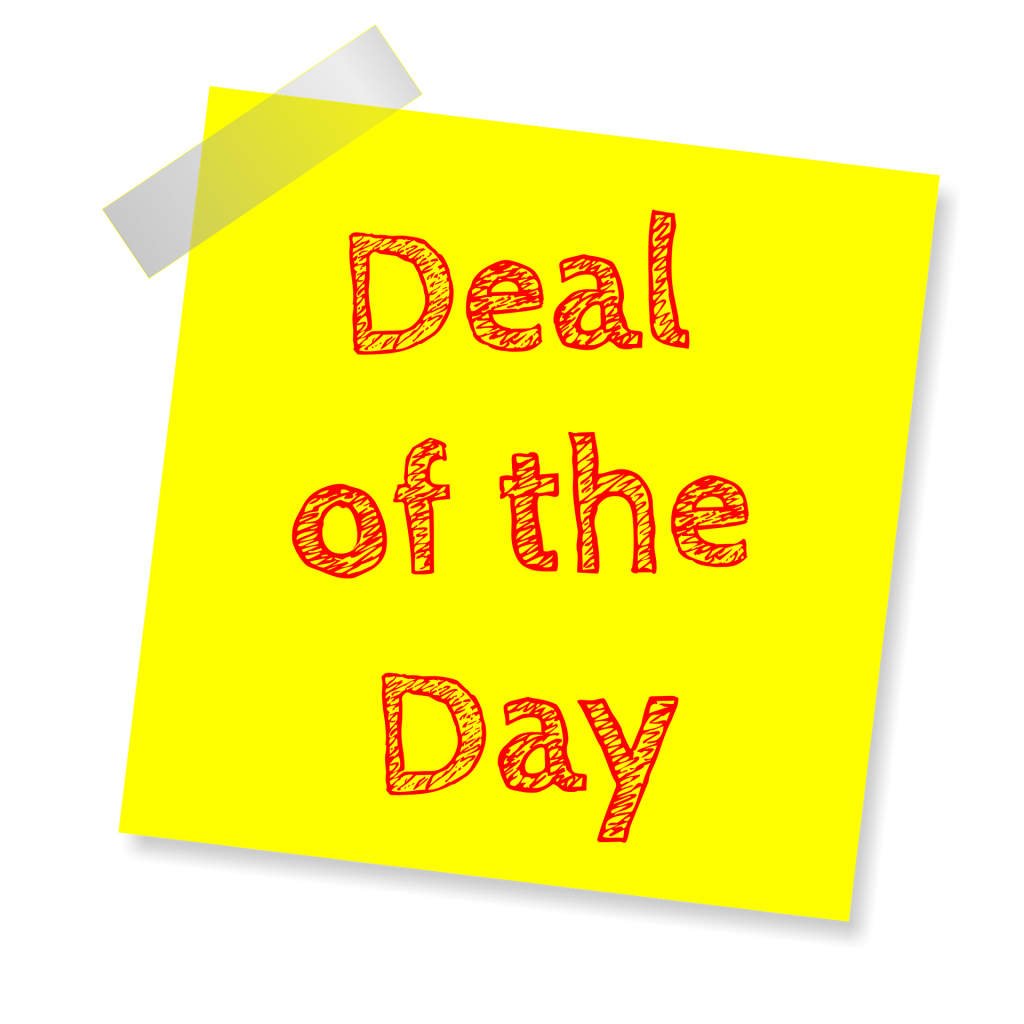 Tactics For Deal Of The Day