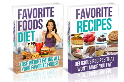 Favorite Foods Diet and Recipes