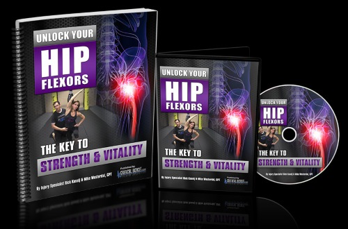 Hip Flexors